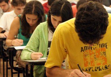 Estudantes podem pedir dispensa do Enade até 31 de janeiro