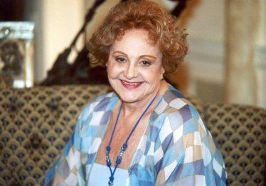 Atriz Eva Todor morre aos 98 anos