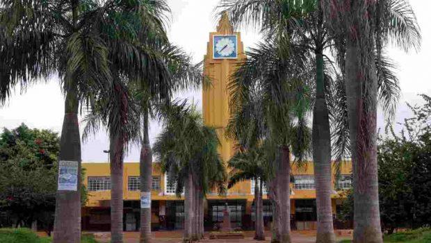 Obras de restauração da Estação Ferroviária começam nesta quinta-feira