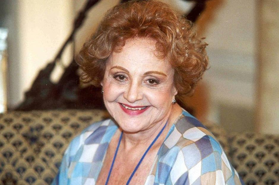 Eva Todor teria deixado toda sua herança para funcionários, diz site