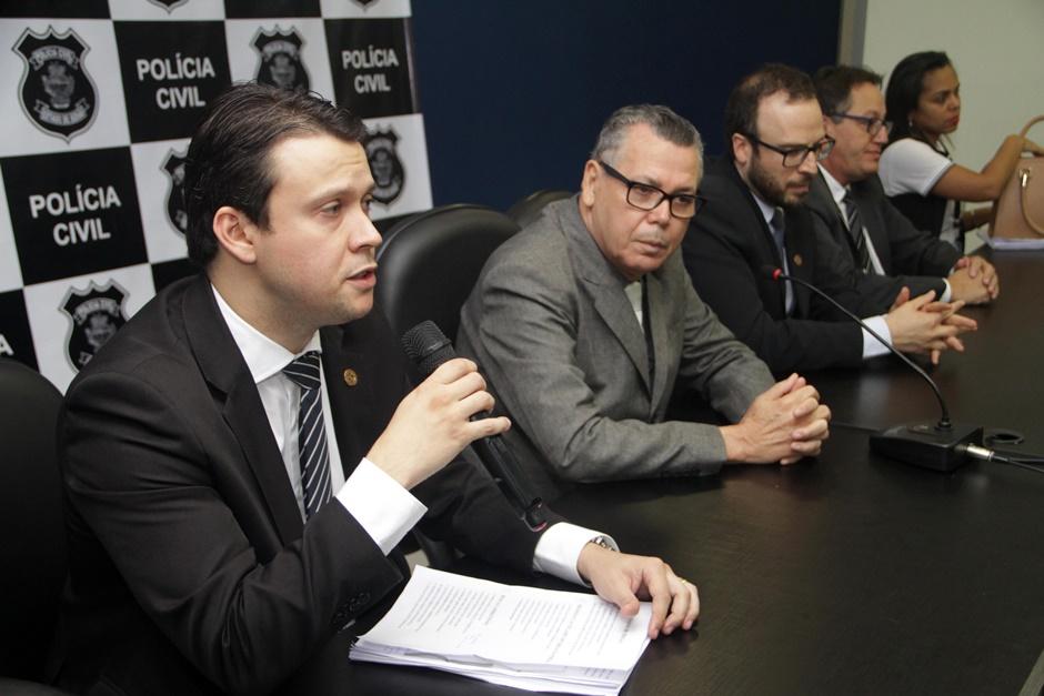DERFRVA deflagra terceira fase da Operação Intraneus; mais duas pessoas presas