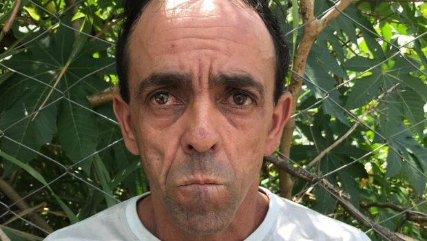Após ser preso 15 vezes, ladrão gago é detido novamente após roubar carro em Goiânia