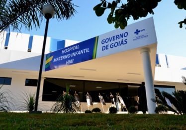 Paralisação de terceirizados deixa Materno Infantil sem limpeza há 9 dias
