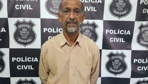 Homem mata esposa e filho após discussão, em Uruaçu