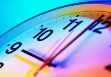 Horário de verão de 2018 é alterado