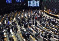 Câmara deve retomar nesta semana discussão da reforma da Previdência