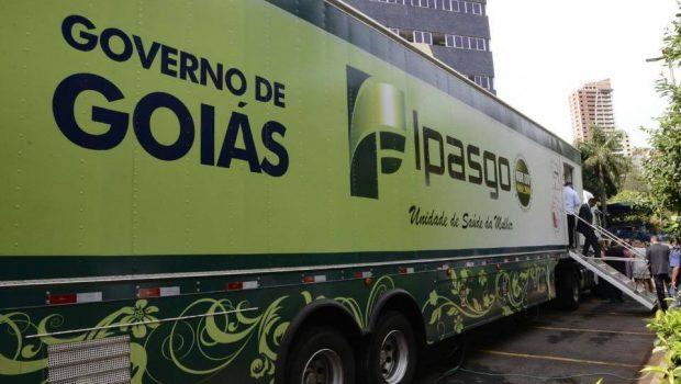 Ipasgo dá fim ao serviço móvel que fazia atendimento de mulheres no interior de Goiás