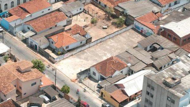 """Prefeito retira projeto que criava cobrança de IPTU dos """"puxadinhos"""""""