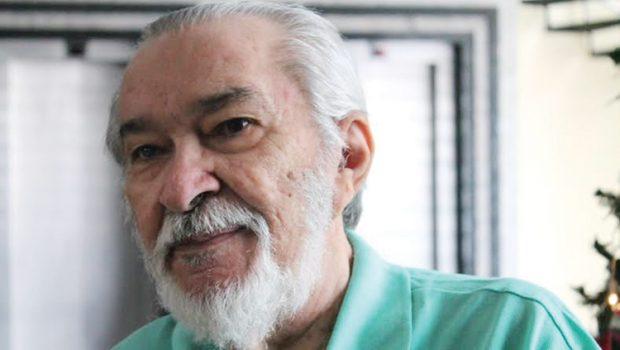 Morre no Rio o escritor e roteirista José Louzeiro