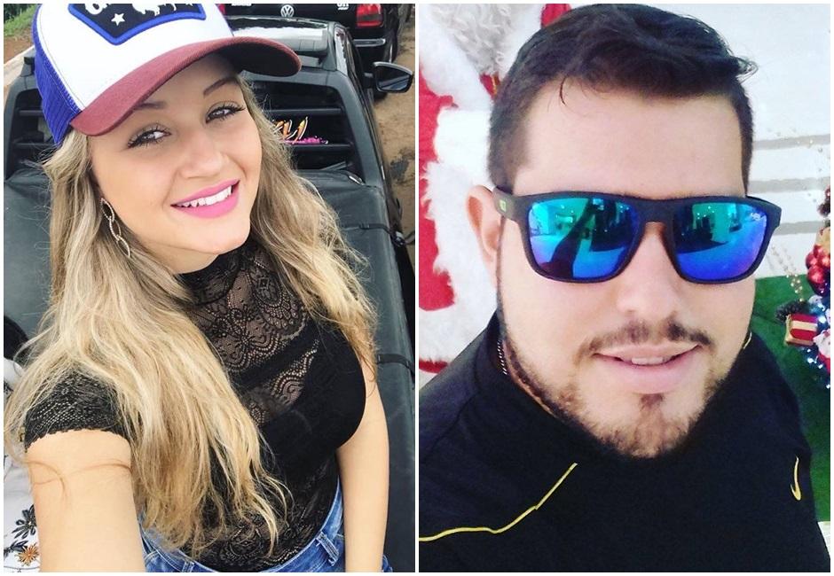 Acidente deixa duas pessoas mortas na GO-319, em Aparecida de Goiânia