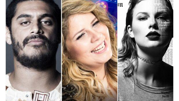 Playist Mais Goiás: 12 melhores álbuns de 2017