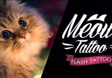 Sábado marca última edição do Meow Tattoo deste ano