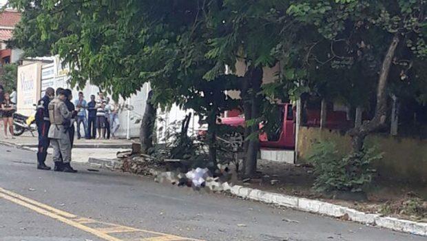 Homem é morto a tiros no Setor Vila Moraes, em Goiânia