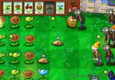Você pode baixar Plants vs. Zombies de graça no seu PC