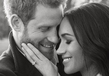 Príncipe Harry e Meghan Markle esperam o primeiro filho