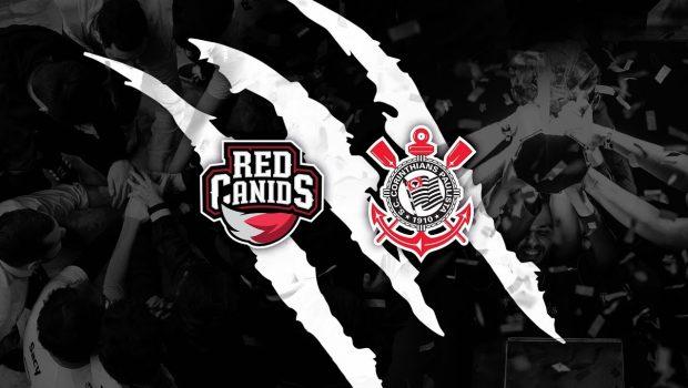 Corinthians oficializa entrada nos e-sports