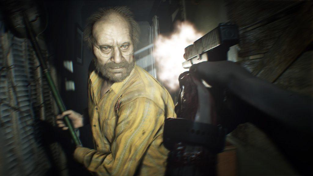Resident Evil 7 ganha desconto permanente em todas as plataformas