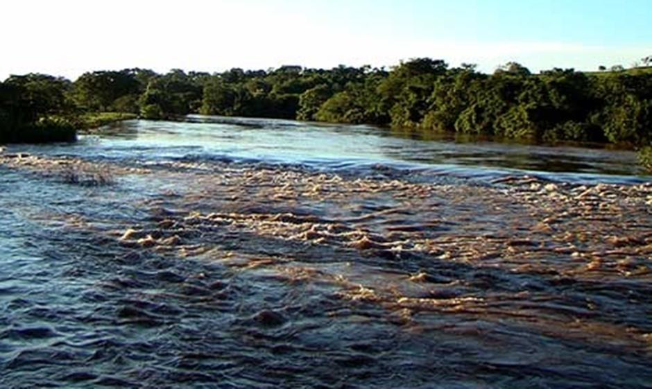 Projeto de construção de hidrelétrica no Rio Claro é retomado
