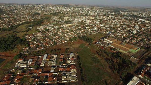 Rio Verde vai contar com plataforma multimodal da Ferrovia Norte-Sul