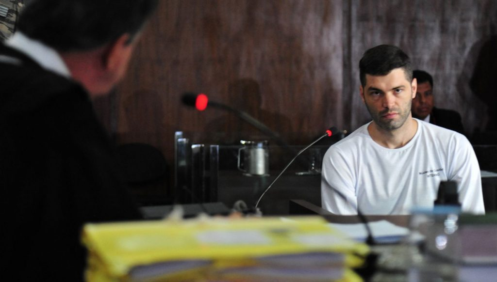 Serial Killer de Goiânia sentará no banco dos réus para julgamento do 32º homicídio