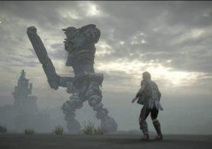 Veja agora 15 minutos do remake de Shadow of the Colossus