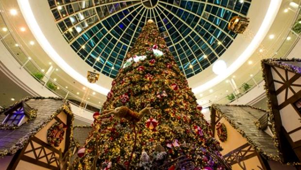 Confira o que abre e o que fecha em Goiânia durante o feriado de Natal