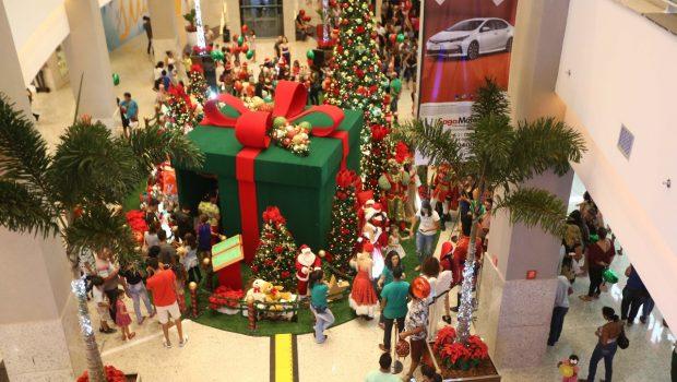 Confira o horário de funcionamento do comércio de rua e shoppings neste fim de ano