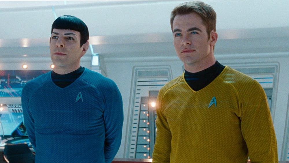 Roteirista de O Regresso deve escrever Star Trek de Quentin Tarantino