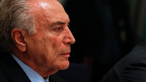 Lava-Jato prende ex-presidente Michel Temer, Moreira Franco e operadores