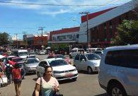 Compras de Natal exigem monitoramento intensivo do trânsito em Goiânia