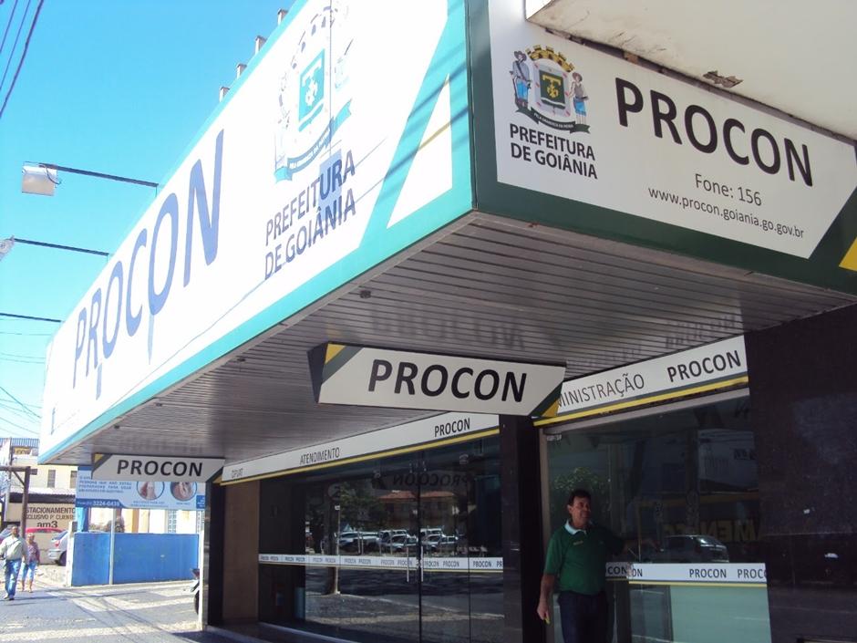 Procon Goiânia aplica multas de R$ 12 milhões a empresas telefônicas