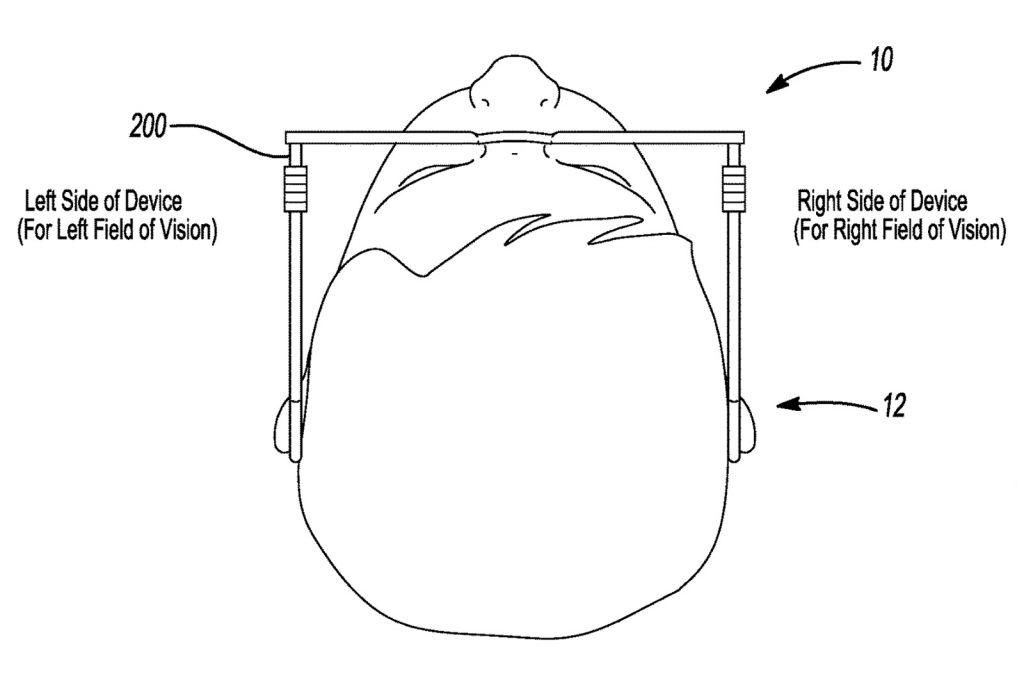 Óculos podem resolver problema de enjoo em carros autônomos