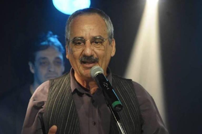 Cantor Ruy Faria do grupo MPB4 morre aos 80 anos no Rio