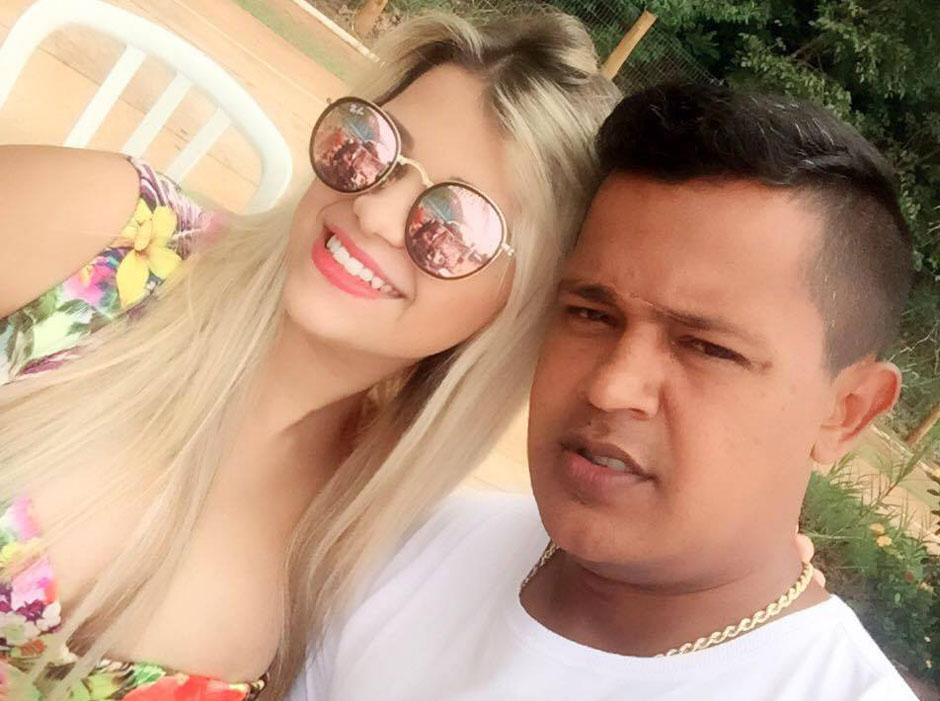 Casal é morto a tiros no Setor Amin Camargo, em Goiânia