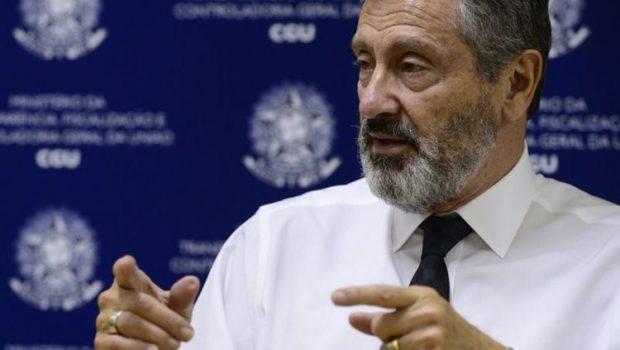 Ministro diz que União tem responsabilidade 'zero' por rebelião e que governo de Goiás infringiu LRF