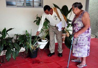 Prefeitura de Goiânia anuncia medidas para reforçar ações contra Aedes aegypti