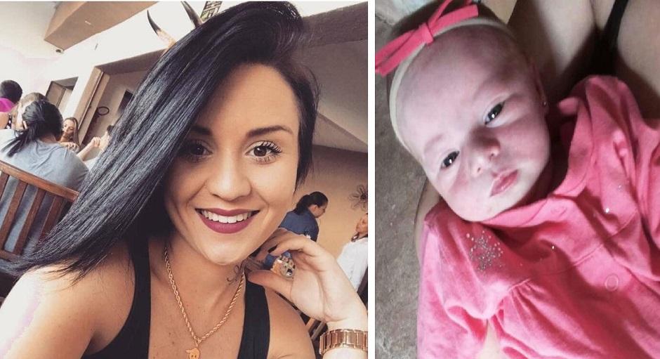 Mãe e filha são mortas a tiros em Anápolis
