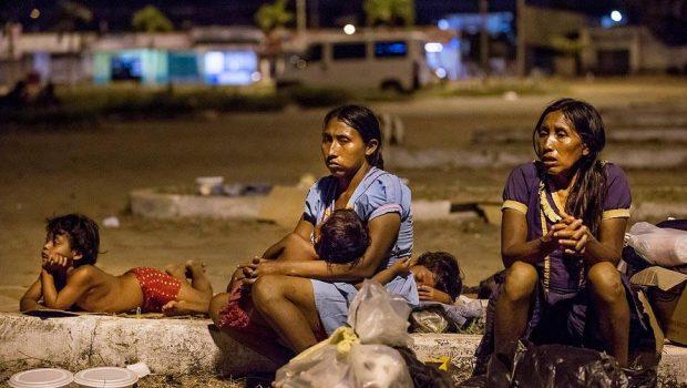 Governo fará censo de migrantes venezuelanos no Brasil