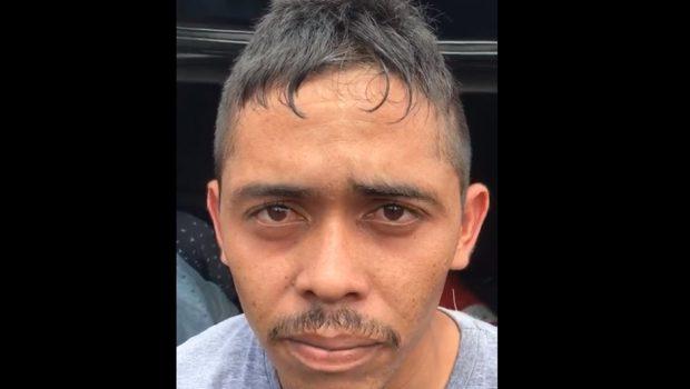 Suspeito de oito homicídios, membro de quadrilha é preso em Goiânia