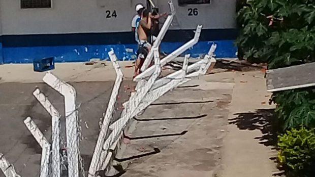 """Agente revela possibilidade de haver """"novo Carandiru"""" no presídio de Anápolis"""