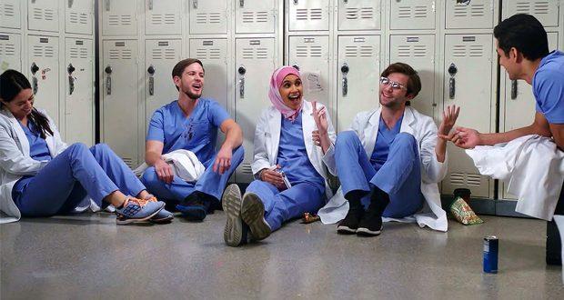 Anunciada web serie derivada de 'Grey's Anatomy'