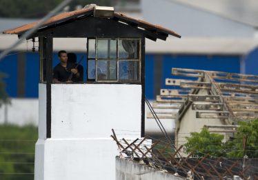 TJGO suspende decisão da Justiça Federal sobre a transferência de presos e limitação do número de detentos no semiaberto