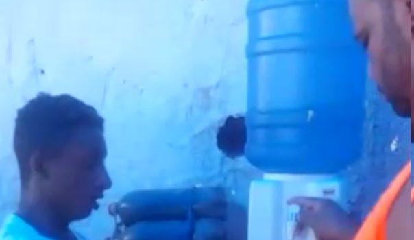 Garrafão de pinga, churrasco, funk e mordomia no semiaberto de Aparecida de Goiânia