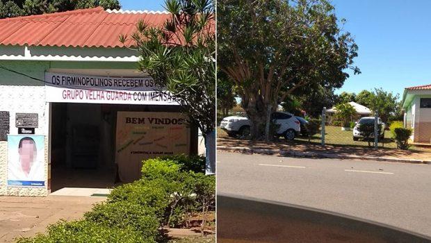 MPGO aciona prefeito e secretários de Firminópolis por improbidade administrativa após festa em escola