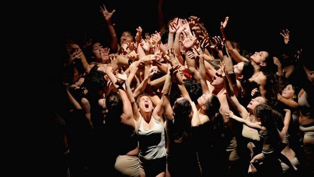 Coreógrafo do grupo Dançando com a Diferença vem à Goiânia com agenda especial