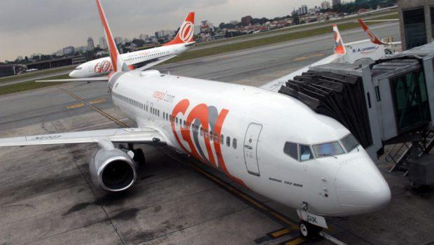 Após dois anos, Gol voltará em novembro a ter voos para os EUA