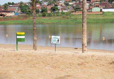 Homem morre afogado em lago de Nerópolis