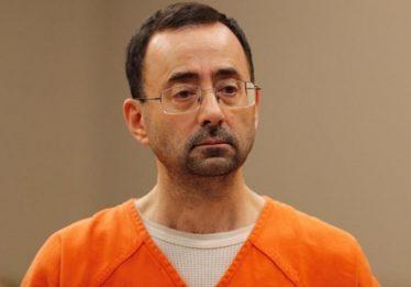 Ex-médico da equipe de ginástica dos EUA é condenado a 175 anos por abuso sexual