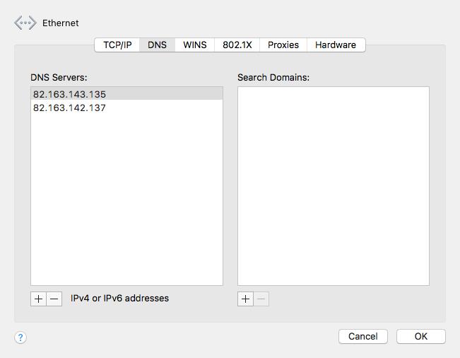 Malware OSX/MaMi ameaça computadores Apple