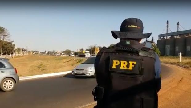 Polícias alertam para retorno do feriado em rodovias que cortam Goiás